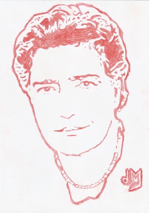 Frédéric François by opa